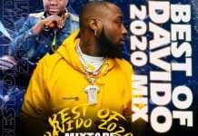 DJ Maff Best Of Davido 2020 Mix