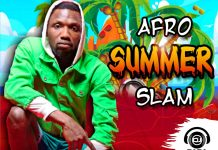 DJ Gaba Afro Summer Slam