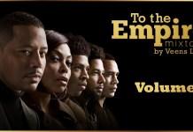 Best Of Empire Cast Mixtape DJ Mix Download - Empire Music Mix Download
