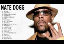 Best Of Nate Dogg DJ Mix Mixtape Mp3 Download - Nate Dogg Greatest Hits Zip CD