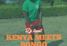 DJ 2One2 Kenya Meets Bongo Mix Cheche Edition 2020