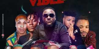 DJ Baddo Positive Vibez Mix Vol 2