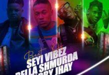 DJ JaySwag Best Of Seyi Vibez, Bella Shmurda And Barry Jhay DJ Mix 2020