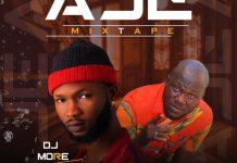 DJ More Alaga Ft Afarikorodo Aje Mixtape