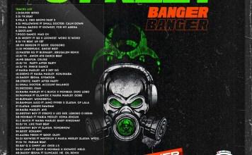 DJ Silver Street Banger Mixtape