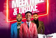 DJ WapSam Best Of Meek Mill & Drake DJ Mix