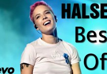 Best Of Halsey Mixtape DJ Mix Mp3 Download - Halsey Greatest Hits CD