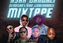 DJ 6ix End Sars Bad Governance Mixtape Vol 1