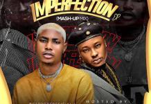 DJ OP Dot Ft Snoweezy Imperfection EP Mash-Up Mix