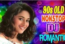 Hindi Love Song DJ Mix Mp3 Download Indian DJ Mix Songs