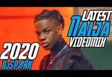 Best Naija DJ Mix 2020 Mp3 Download