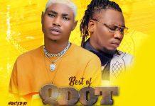 DJ OP Dot Best Of QDot Alagbe 2020 Mix DJ Mixtape