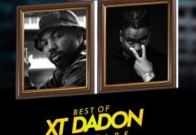 DJ Liver Best Of XT Dadon Mixtape DJ Mix Mp3 Download
