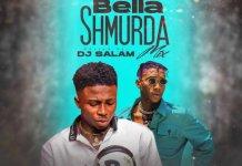 DJ Salam Best Of Bella Shmurda Mix