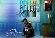 DJ Baddo Best Of Bella Shmurda Mix dj mixtape 2021 mp3 download