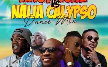DJ Webz Akonuche Vs Naija Calypso Dance Mix