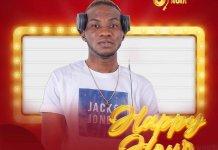 DJ A6ix Happy Hour Mix