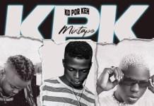 DJ Buldoskie Ft Mohbad KPK Ko Por Keh Mixtape