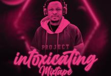 DJ King Oxe Intoxicating Mix afrobeat vs amapiano mixtape download