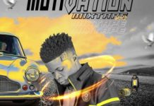 DJ S Jude Street Motivation Mixtape Vol 2 - Winners Don't Quit