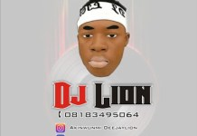 Undisputed DJ Lion Asee Marlian Mix