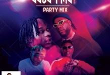 DJ Nene Club Fire Party Mix Vol 5