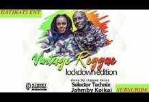 Selector Technix Reggae Mix Download - Selector Technix DFU Mixtapes