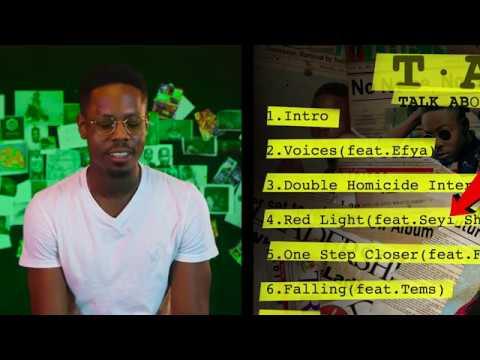 Best Of Ladipoe DJ Mixtape Mp3 Download - Ladipoe Album Mp3 Download
