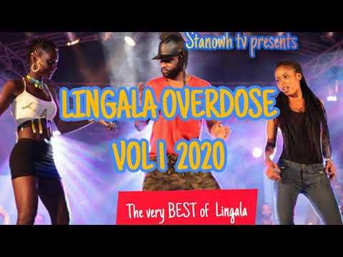 DJ Lyta Lingala Mix Download - Lingala Music Congo Mix Download