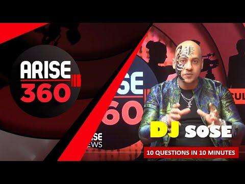 DJ Sose Latest Mixtape - DJ Sose Party Mix Mp3 Download