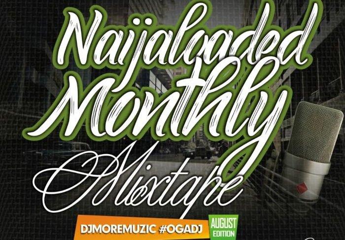 DJ Mix 2019 - Download Latest Naija Afrobeat DJ Mixtapes