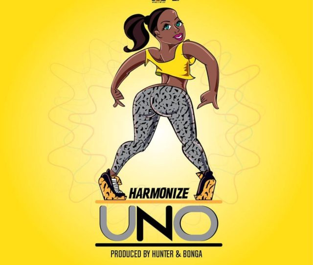 Audio Harmonize Uno Download Dj Mwanga