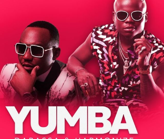 Audio Darassa Ft Harmonize Yumba Download Dj Mwanga