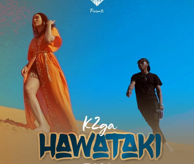 Audio Kga Hawataki Download Dj Mwanga