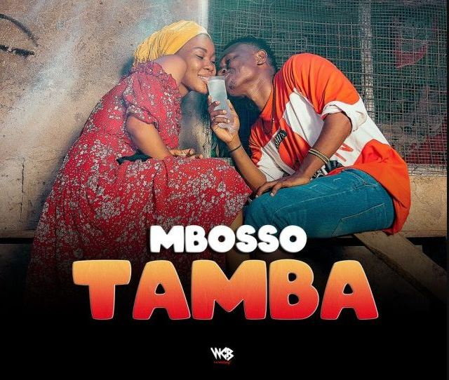 Audio Mbosso Tamba Download Dj Mwanga