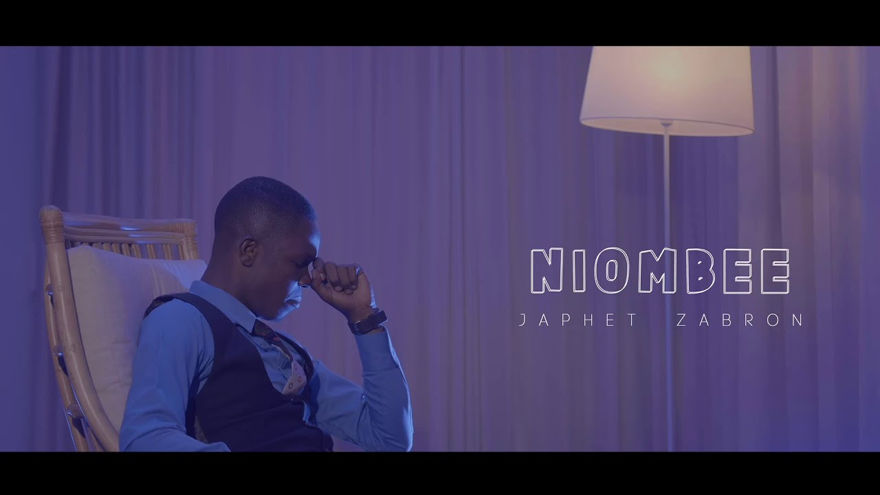 VIDEO | Japhet Zabron – Niombee