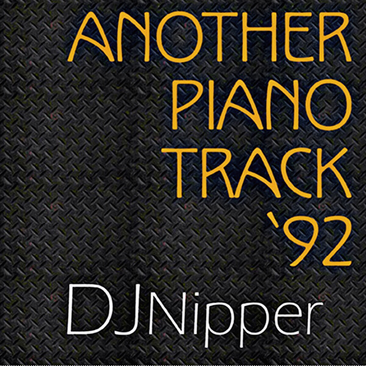 Another Piano Track