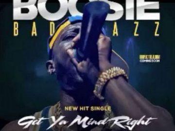 Boosie Badazz – Get Ya Mind Right