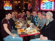 Dallas BBQ Restaurant - New York City, New York - February 2011 Photo Credit: Stephen