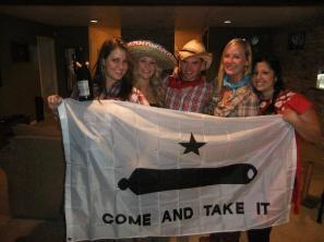 Group Photo - Houston, Texas - October 2011 Photo Credit: Heather