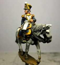Napoleonic French Officer