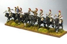 Napoleonic French Carabiniers