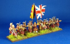 War of Spanish Succesion British