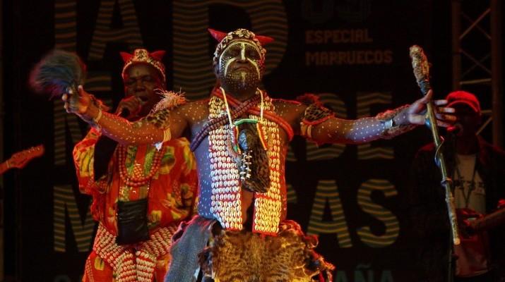 Kasai Allstars Congotronics RDC Djolo Beware the fetish