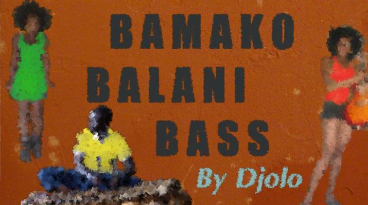 Bamako Balani Bass Djolo Mix #2 Mali Balafon Block Party