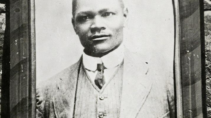 Thomas Mofolo Mosotho Lesotho ecrivain épopée Chaka Zoulou
