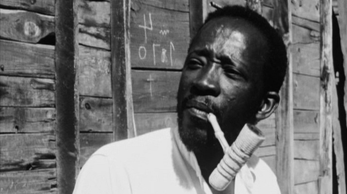 Ousmane Sembène Le Docker Noir citation Senegal Djolo