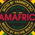 Jamafrica mix We Are Blind TV Reach Do Djolo