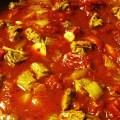 Bredie de tomate afrique d sud recette ragout djolo