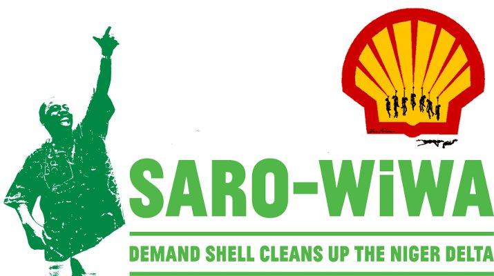 Ken Saro-Wiwa altermondialiste Shell Nigeria Ogoni Petrole Djolo